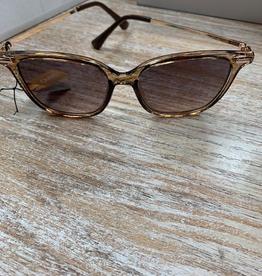 Sunglasses Sunglasses- Wood Look A Like