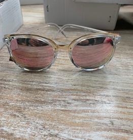 Sunglasses Sunglasses- Clear Frames