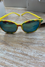 Sunglasses Sunglasses- Tropical