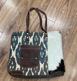 Bag Synthesis Tote Bag