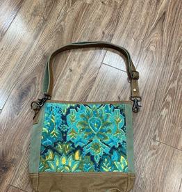 Bag Aqua Trail Shoulder Bag