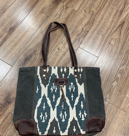 Bag Knotty Affair Tote Bag