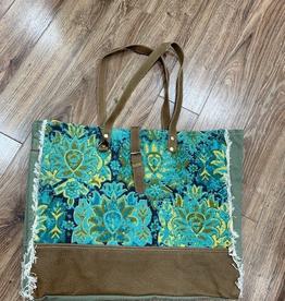 Bag Aqua Magic Weekender Bag