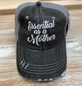 Hat Essential As A Mother Hat