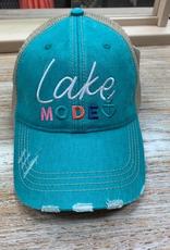 Hat Lake Mode Hat