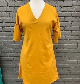 Dress Lauren Bell Shift Pocket Dress