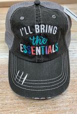 Hat I'll Bring The Essentials Hat