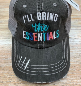 Hat I'll Bring The Essentials Hat