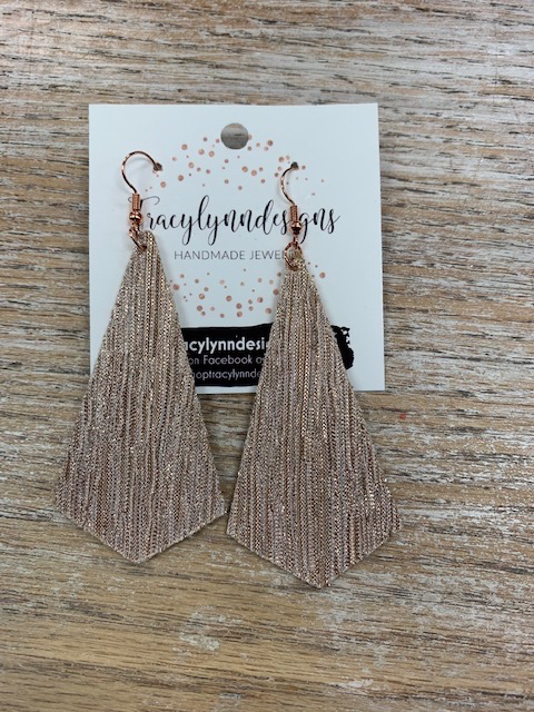 Jewelry TLD Rose Gold Shimmer
