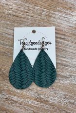 Jewelry TLD Color Braided Earrings