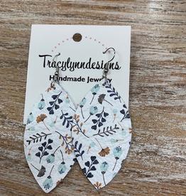 Jewelry TLD Fall Floral Earrings