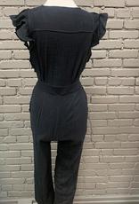 Jumpsuit Isabella Ruffle Jumpsuit