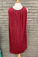 Dress Emily Dress w/ Hem Detail