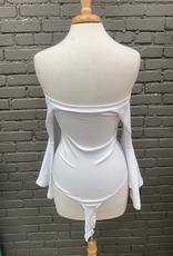 Bodysuit Adrianna Bodysuit