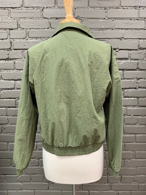 Jacket Wendy Windbreaker Jacket