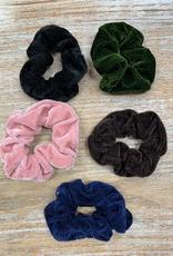 Beauty Velvet Hair Tie Scrunchie
