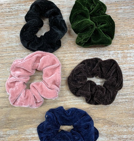 Beauty Velvet Hair Tie Scrunchie