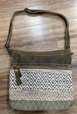 Bag Blending Taste Shoulder Bag