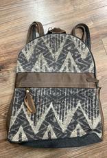 Bag Brown Harmony Backpack Bag