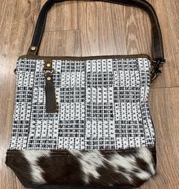 Bag Elegant Canvas Shoulder Bag