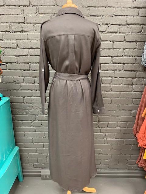 Dress Mel Buttondown Dress