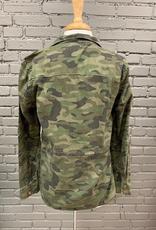 Jacket Porter Utility Camo Jacket