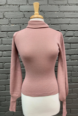 Sweater Pam Sweater w/ Ballon Sleeves