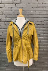 Jacket Kara Jacket w/ Fabric Hood