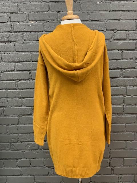 Cardigan Autumn Sweater Cardi