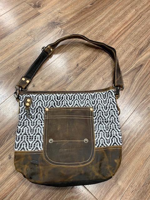 Bag Burnt Sienna Shoulder Bag