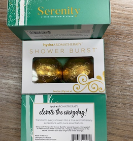 Beauty Shower Burst Duo- Serenity