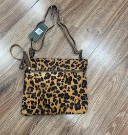 Bag The Wanderer Leather Hairon Bag
