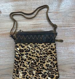 Bag Spirit Animal Canvas Hairon Bag