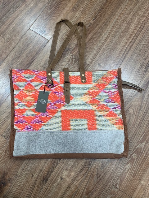 Bag Bright Seeker Weekender Bag