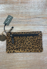 Wallet Small Wonder Leather Hairon Wallet