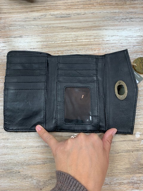 Wallet Eternal Classic Leather Hairon Wallet