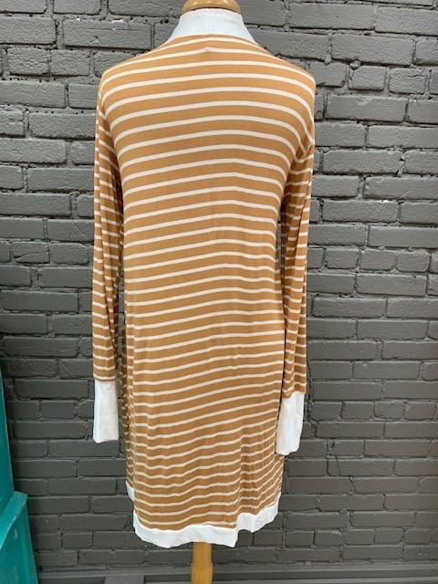 Cardigan Kate Striped Cardi