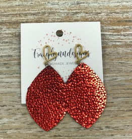 Jewelry TLD Red with Hearts