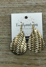Jewelry TLD Gold Braid
