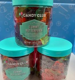 Candy Gummy Butterflies