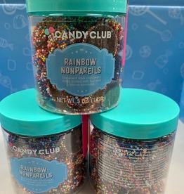 Candy Rainbow Nonparelis