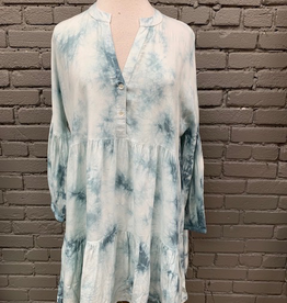 Dress Ellison Tie Dye Dress