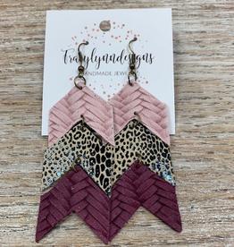 Jewelry TLD Midnight Mood Triple Arrows