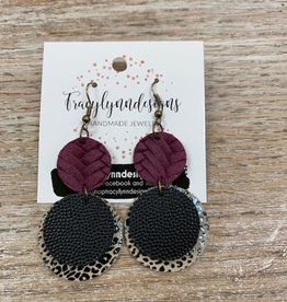 Jewelry TLD Midnight Mood Double Layer Drops