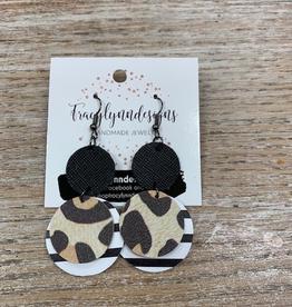 Jewelry TLD Cheetah Stripe Doubles