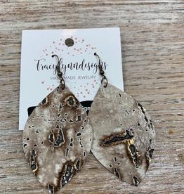 Jewelry TLD Brown Birch