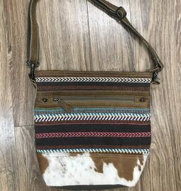 Bag Tiered Shoulder Bag