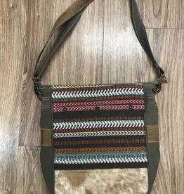 Bag Multilayered Shoulder Bag