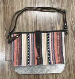 Bag Multicolored Shoulder Bag