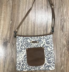 Bag Bloomy Shoulder Bag